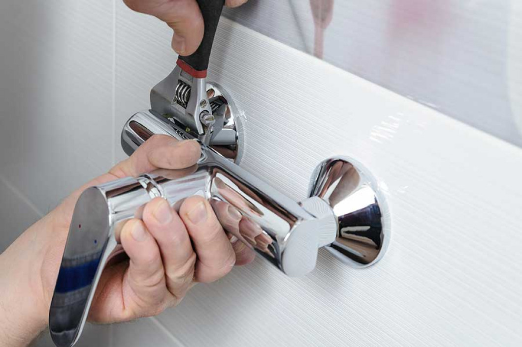 We can handle your entire plumbing system
